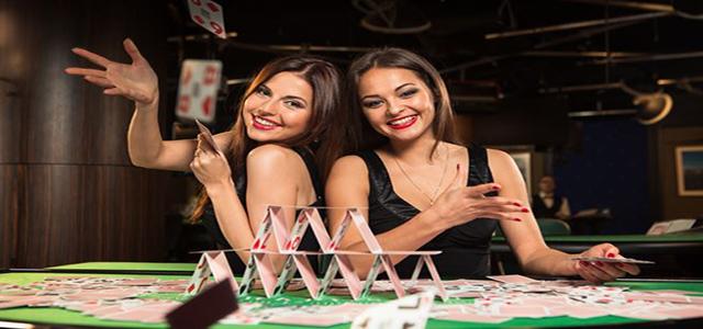 Ketentuan Menjadi Pemain Judi Casino Online