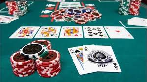 Tips Dan Trik Bermain Poker Asia Online